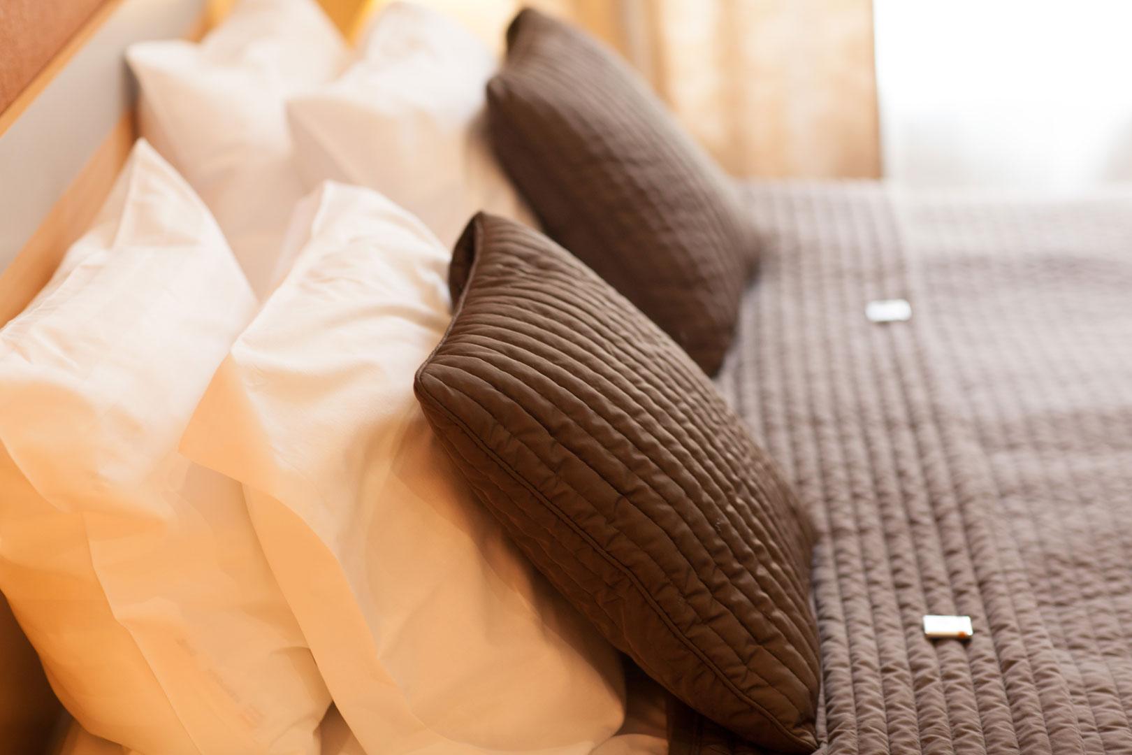 Выбери уютный отдых...